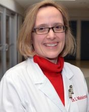 Dr. Lisa Mielniczuk of the University of Ottawa Heart Institute